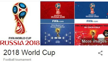5 African Countries And Players List At The Russia 2018 Fifa World Cup