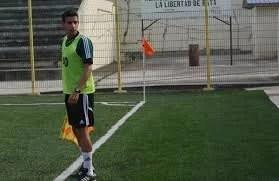 Etchiali Abdelhak