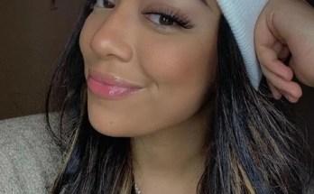 Mariah Millian smiling