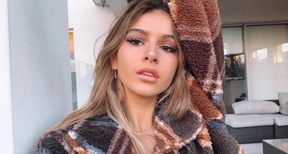 Olivia Grivas
