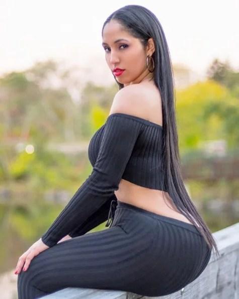 Steph Rodriguez