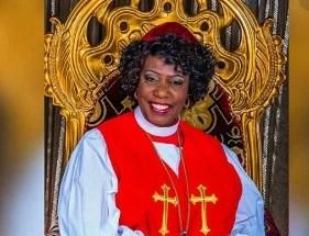 Archbishop Margaret Idahosa