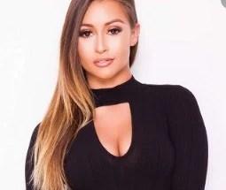 Nicole Olivera