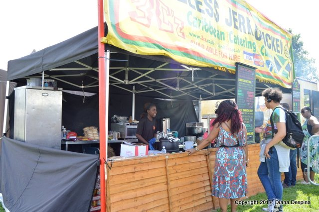 Foodies Festival London 2017
