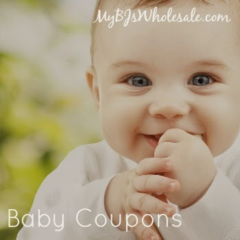 Baby Coupons: PediaSure, Goodnites, UnderJams and More