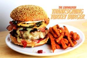 Burger King Thanksgiving hours