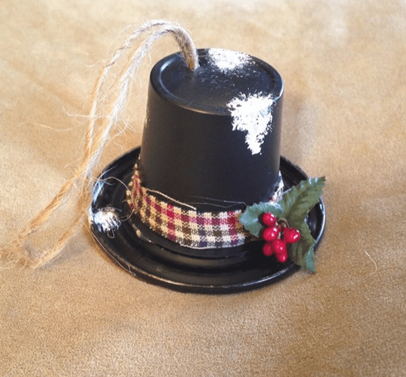 12 K Cup Crafts For Christmas