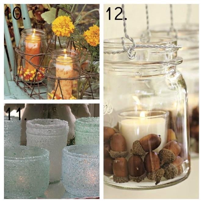 Mason Jar Craft Ideas Teacher Gift