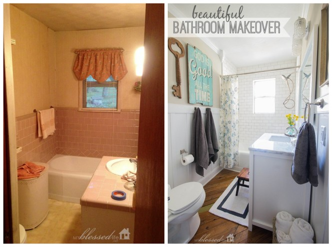 small remodeled bathrooms before and after style interior design