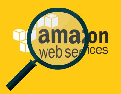 Amazon Blockhain as a service