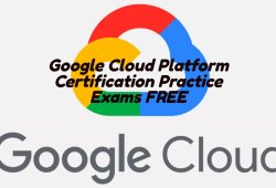 FREE Google Cloud Practice Exam