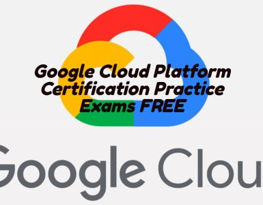 FREE Google Cloud Practice Exam