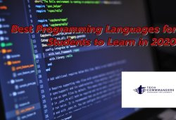 Best Programming Languages for Students to Learn in 2020