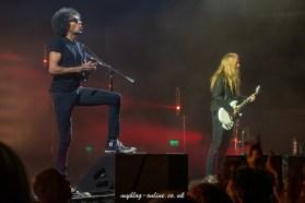 Alice In Chains, Pepsi Center, 8/25/2019