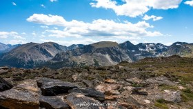 Rocky Mountain National Park, Aug 2019, Photo 9