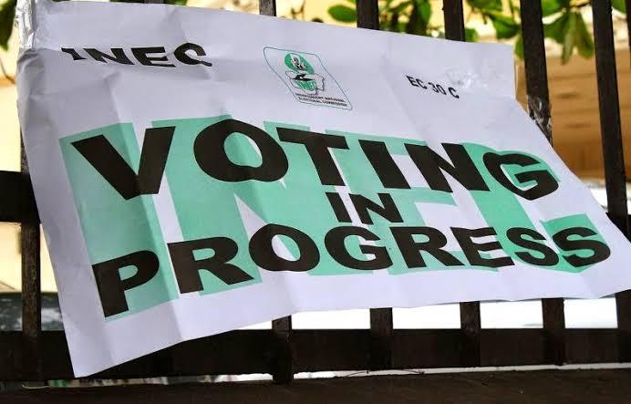 Nigerian Election Campaign
