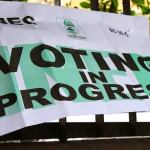 Vote in Nigeria