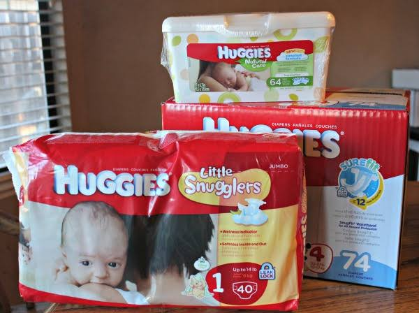 Join Diaper business