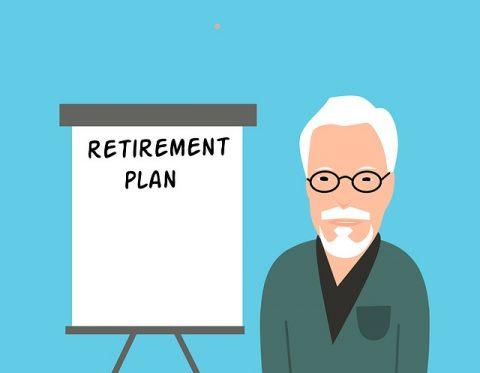 Retirement plan in Nigeria