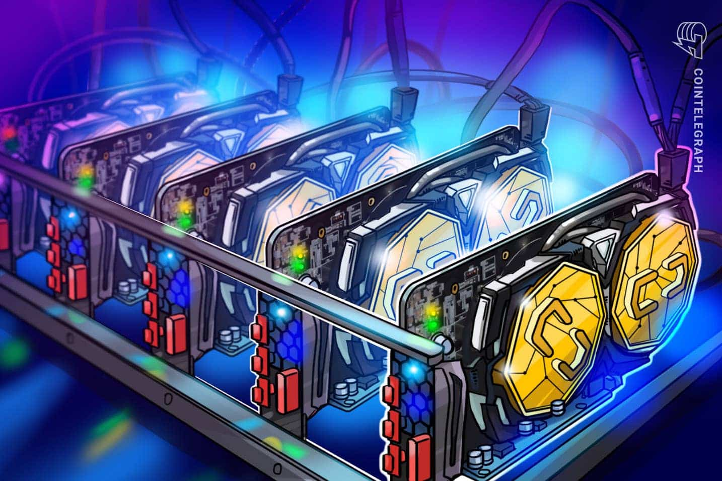 How to Farm Digital Currency