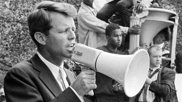 Robert Kennedy CIA