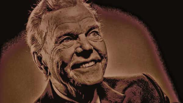 Paul Harvey Evil