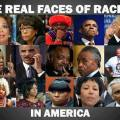 Faces of Racism