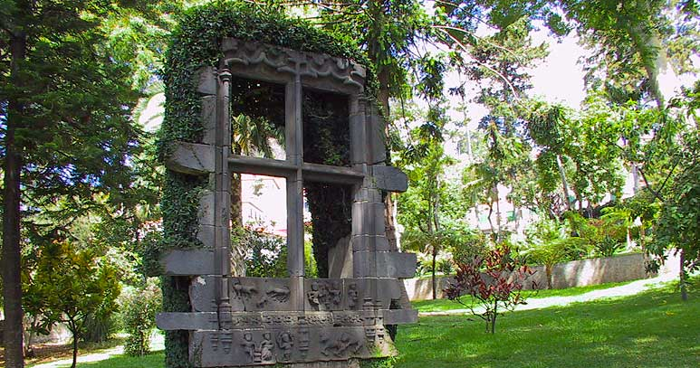 Museu Quinta das Cruzes