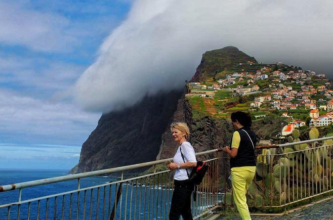Excursão ao Cabo Girão