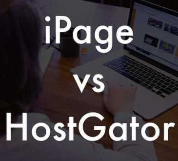 iPage vs HostGator