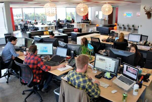 web hosting support team