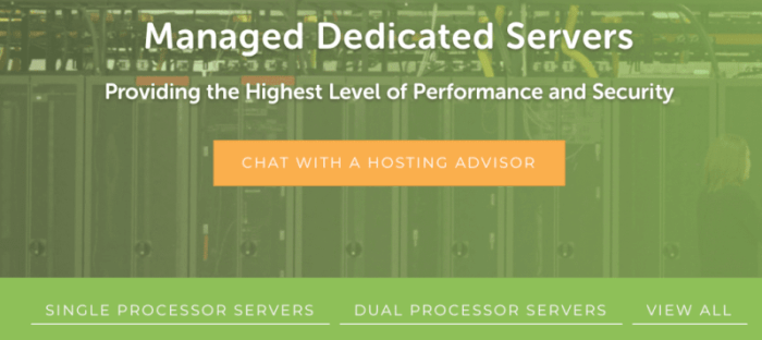 SSD Dedicated Server Hosting Providers