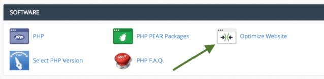 website compressing tool