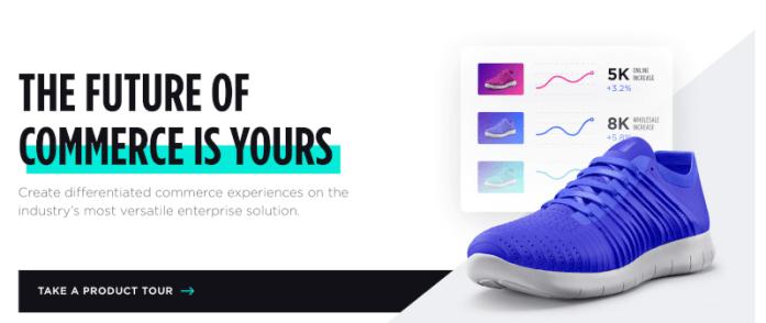 best hosted ecommerce platform