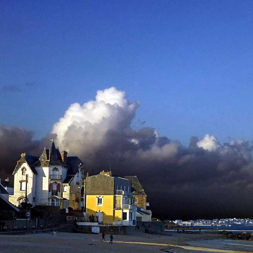 Dans quelles villes investir en Bretagne ?
