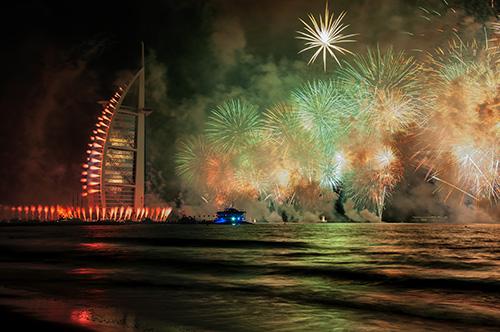 fireworks dubai3