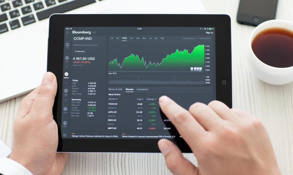 demand side - Demand Side Platforms & Real Time Bidding
