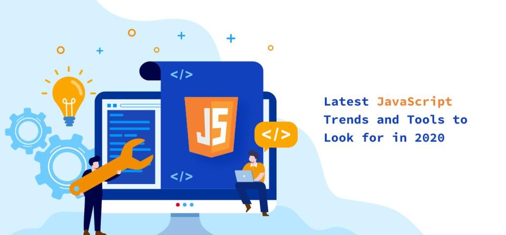 Latest JavaScript Trends