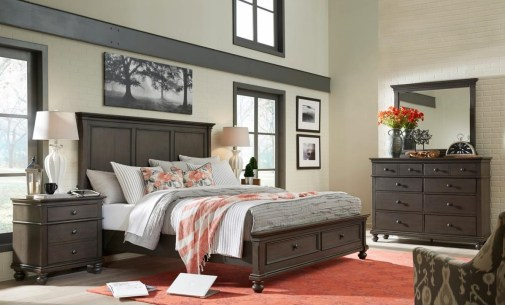 Luxury Bedroom Must Haves: What Every Master Bedroom Needs