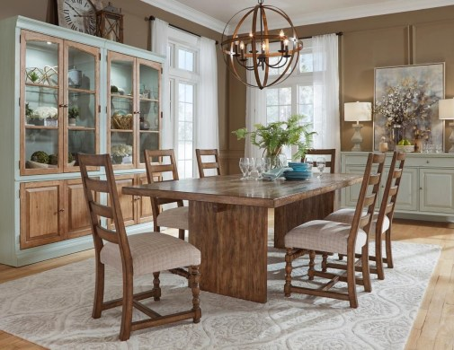 How to Protect a Wooden Dining Room Table