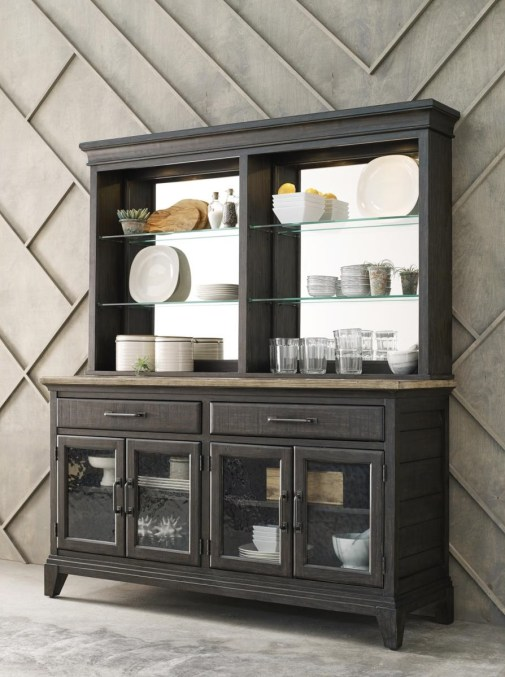 Dining Room Decorating Ideas How To, Dining Room Hutch