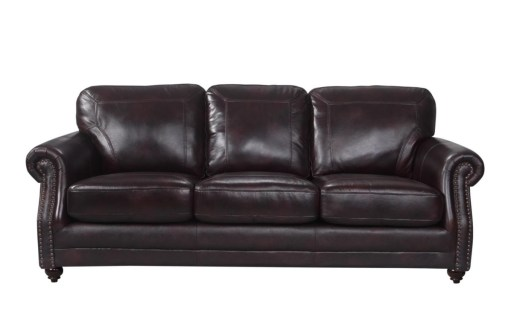 The Best Leather Sofa for Every Budget