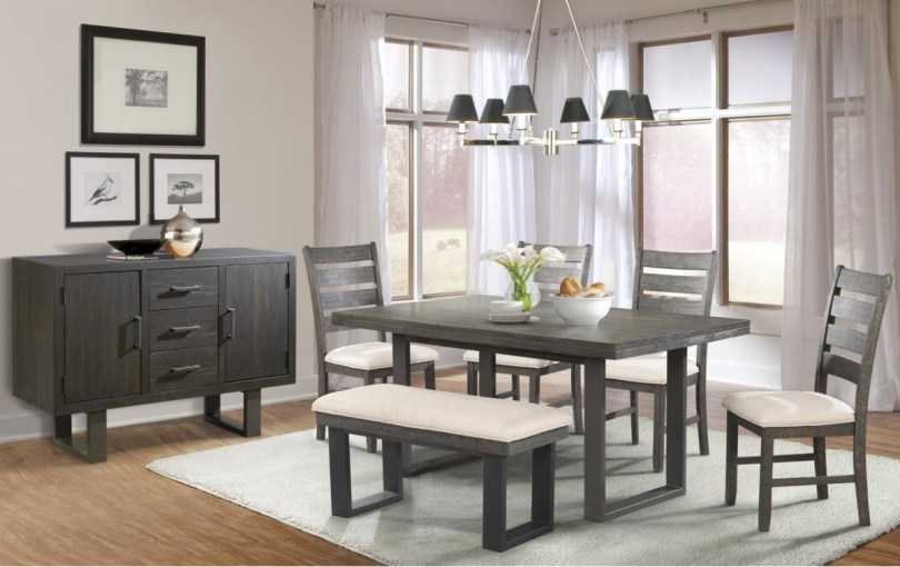 Our Favorite Dining Benches for Sale at Star Furniture