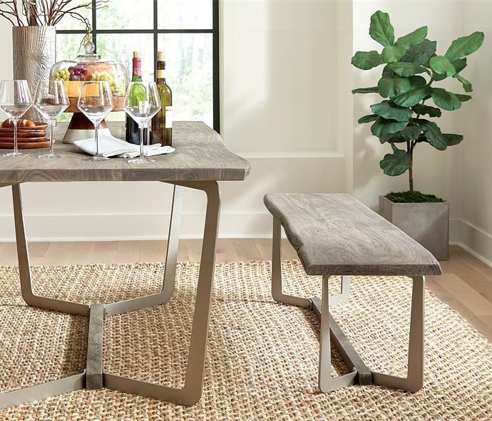 What You Need to Know About Dining Chairs, Dining Benches, and Bar Stools