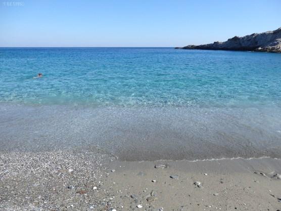 The paradise...Katergo beach