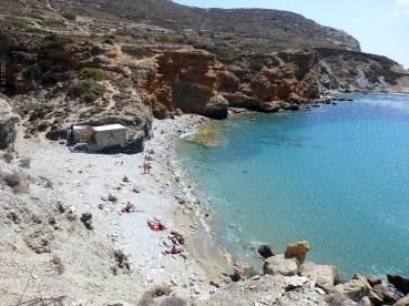 Fira beach