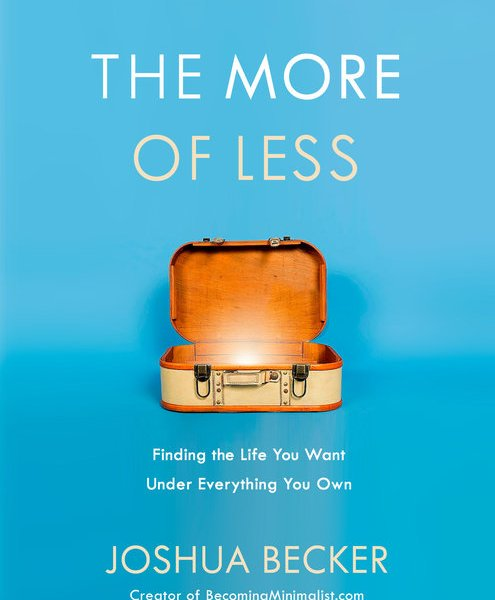 Thoughts on The More Of Less