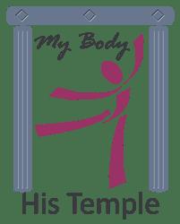 My Body, His Temple