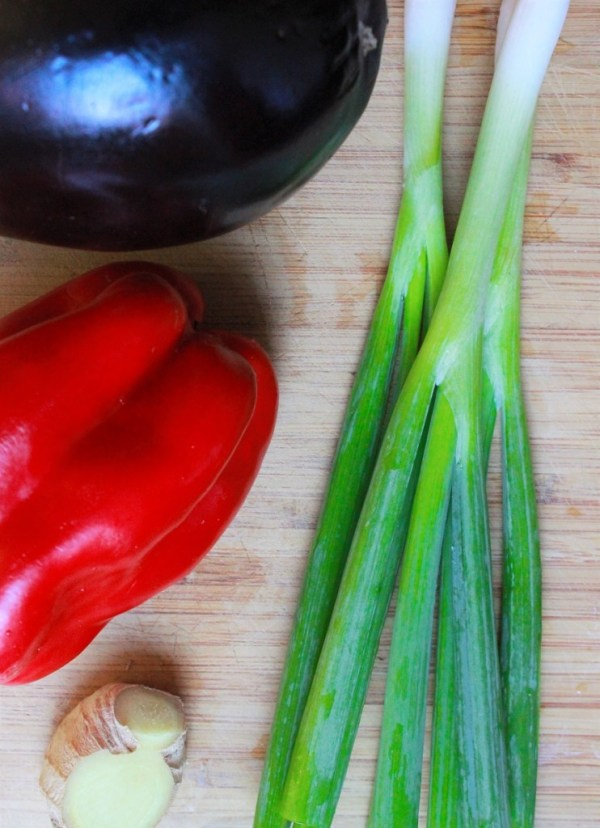 eggplant-green-onions-red-bell-peppers-resized