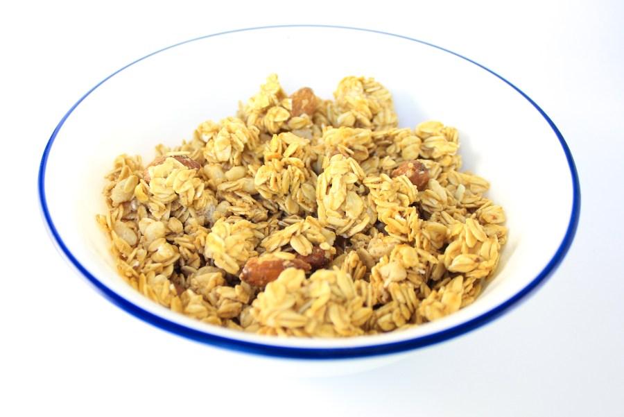 Breakfast-foods-granola-juice-my-body-my-kitchen